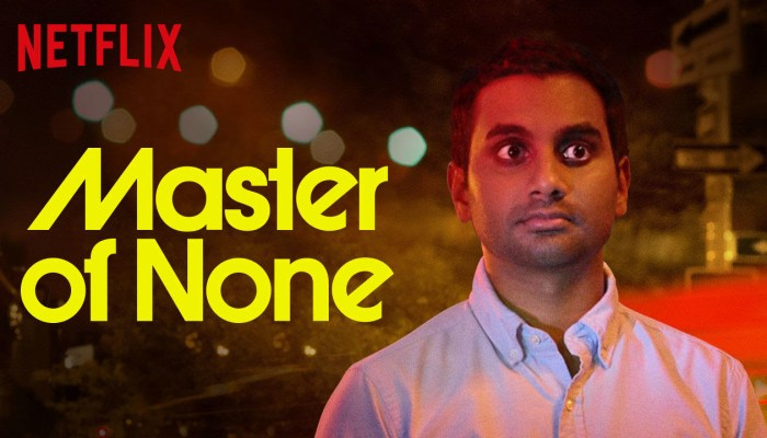 master of none season 2