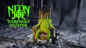 Neon Joe, Werewolf Hunter Cancelled Or Renewed For Season 2?