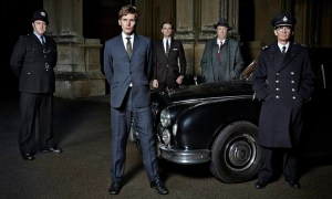 Is There Endeavour Series 4? Cancelled Or Renewed?