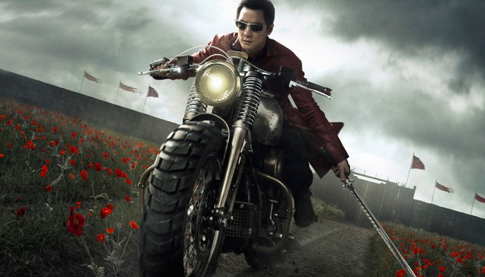 into the badlands cancelled or renewed status