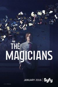 the magicians cancelled or renewed