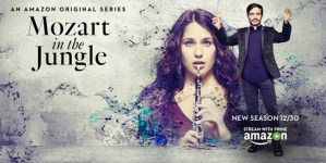 Is There Mozart in the Jungle Season 3? Cancelled Or Renewed?