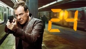 24 spinoff