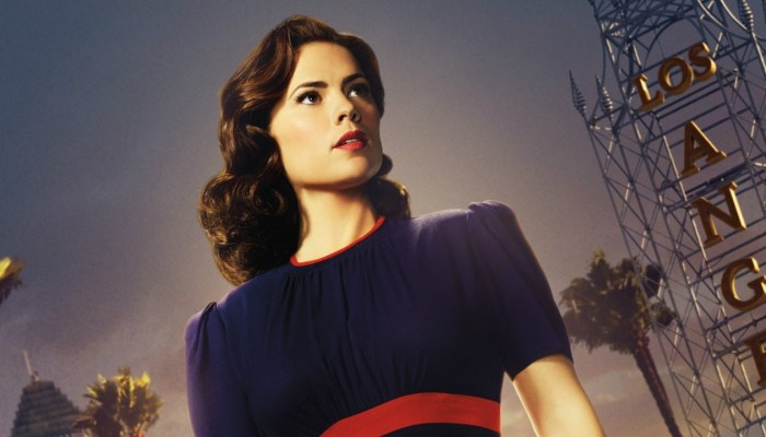 Is There Agent Carter Season 3? Cancelled Or Renewed?