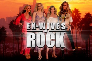 Ex-Wives of Rock Season 3 Acquired By AXS TV