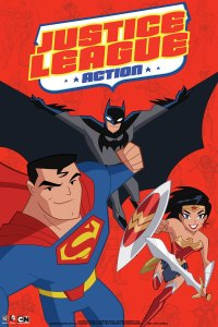 justice league action cancelled or renewed