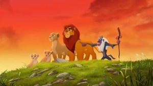 The Lion Guard, Goldie & Bear Renewed For Season 2 By Disney Junior!
