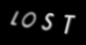 lost footage
