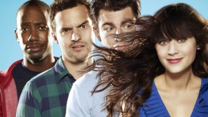 new girl cancelled or renewed