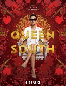 queen of the south cancelled or renewed