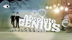 absolute genius renewed cbbc