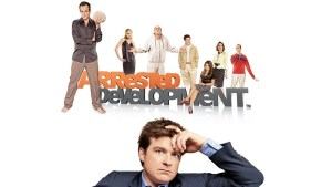 arrested development season 5 part 2 premiere date