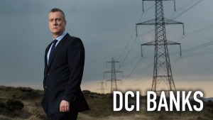 DCI Banks Cancelled By ITV – No Series 6