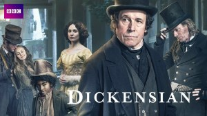 Dickensian Cancelled By BBC One – No Series 2