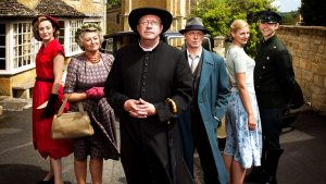 father brown cancelled or renewed