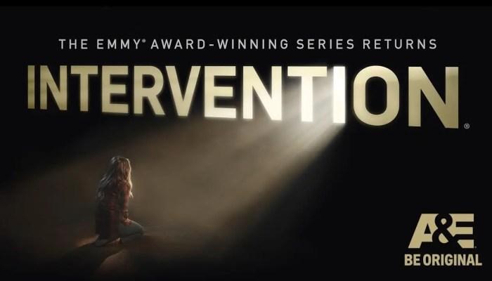intervention cancelled renewed