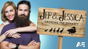 Jep & Jessica: Growing the Dynasty Season 2? Cancelled Or Renewed