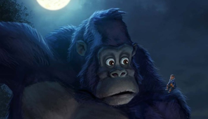 Kong: King of the Apes Cancelled Or Renewed For Season 2?