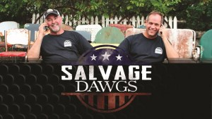 Is There Salvage Dawgs Season 6? Cancelled Or Renewed?