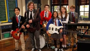 School of Rock Cancelled Or Renewed For Season 2?
