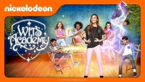 WITS Academy Cancelled By Nickelodeon - No Season 2