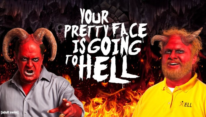 Your Pretty Face is Going To Hell Renewed For Season 3 By Adult Swim!