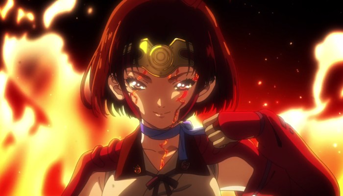 Kabaneri of the Iron Fortress Season 2 cancelled or renewed