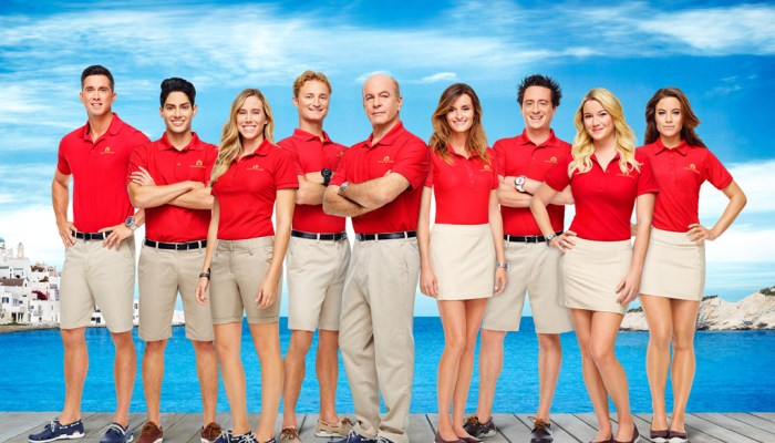 Is There Below Deck Mediterranean Season 2? Cancelled Or Renewed?
