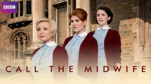 Call The Midwife Renewed Through Series 9 With Christmas Specials By BBC One!