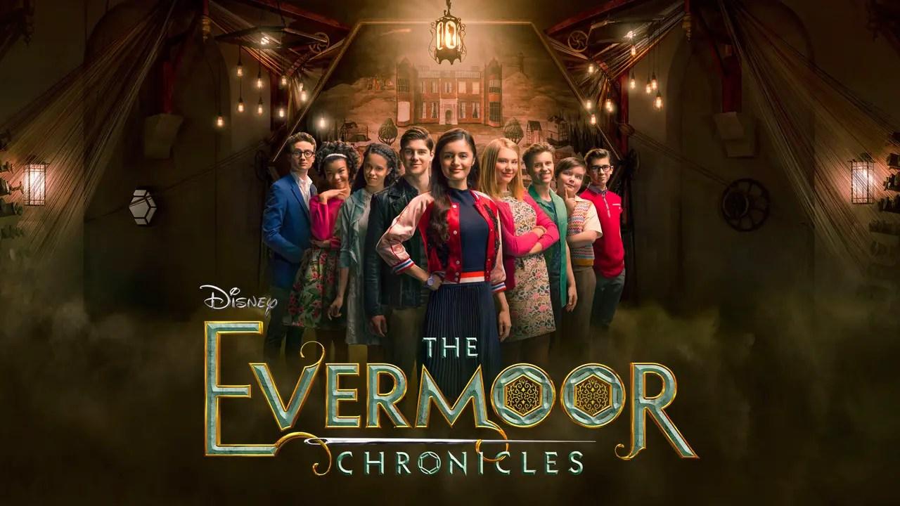 evermoor season 2