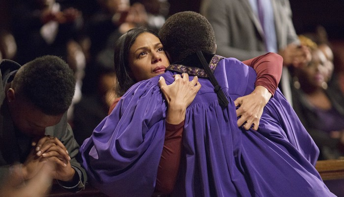 greenleaf cancelled or renewed season 2