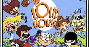 The Loud House Renewed For Season 5