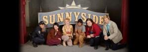 Sunnyside Cancelled - No Season 2