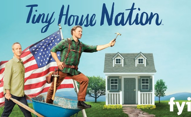 Tiny House Nation Cancelled Renewed Tv Shows Renewcanceltv
