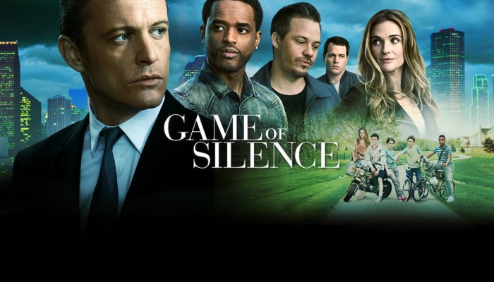 game of silence cancelled or renewed seasons