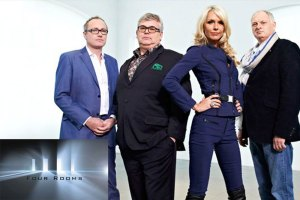 Four Rooms Renewed For Series 5 By Channel 4!