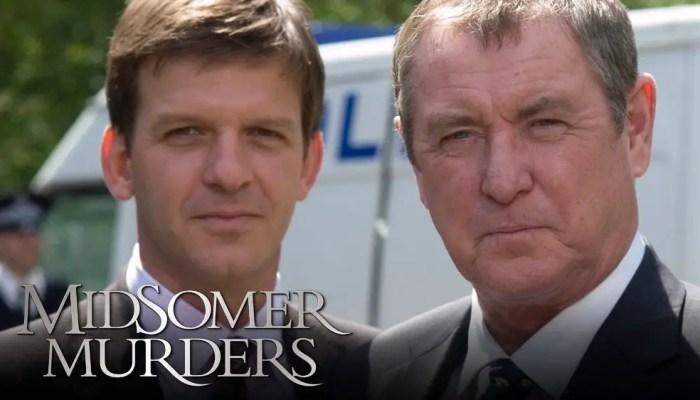 Midsomer Murders renewed