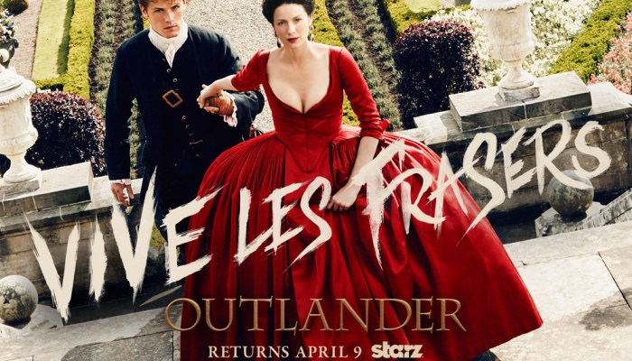 outlander cancelled or renewed for season 3?