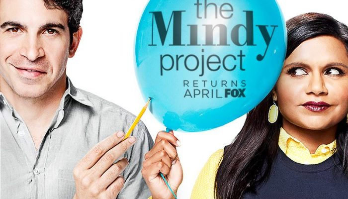 the mindy project cancelled or renewed