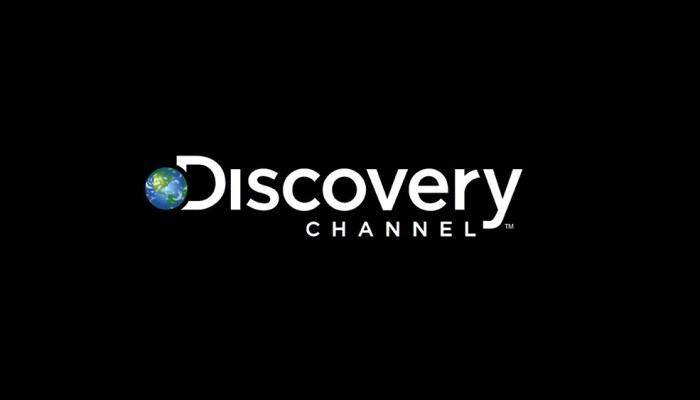 discovery channel new series