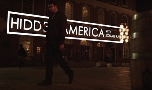 hidden america tv show on seeso cancelled or renewed