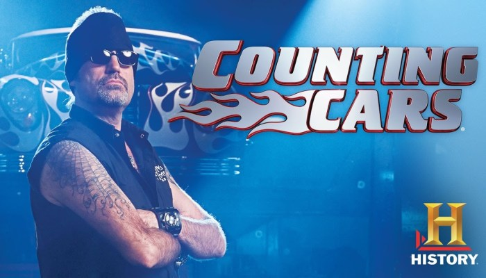 Is There Counting Cars Season 7? Cancelled Or Renewed?
