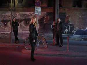 Homeland End Date 'A Long Way Off' – Season 9, 10, 11 Renewals Eyed