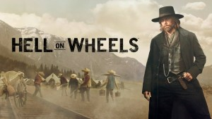 hell on wheels cancelled