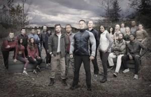 American Grit Renewed For Season 2 By FOX!