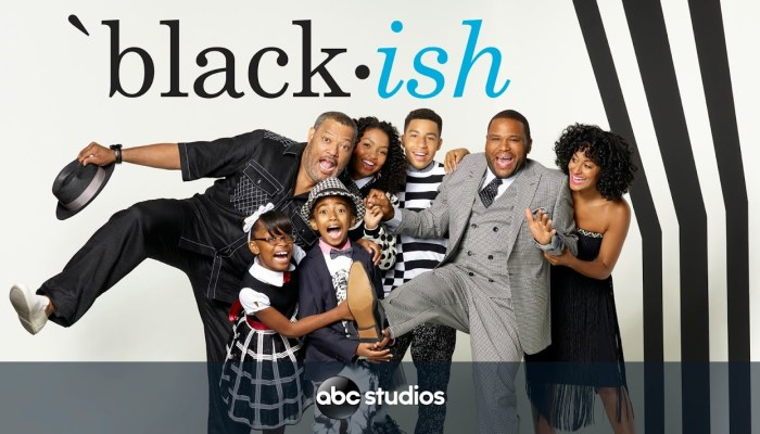 Is There Black-ish Season 4? Cancelled Or Renewed?