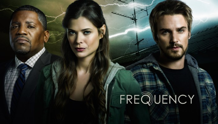 Frequency Cancelled Or Renewed For Season 2 On The CW?
