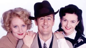 goodnight sweetheart series 7 revival?