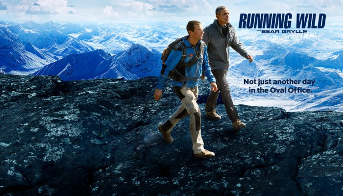 Is There Running Wild with Bear Grylls Season 4? Cancelled Or Renewed?