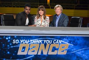 So You Think You Can Dance & More Fox Series Get Live-Stream Boost
